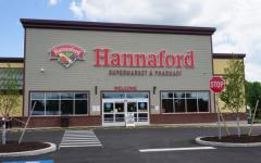 Hannaford Supermarket Pharmacy Rome NY
